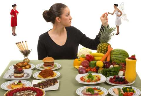 Mediterranean Diet weight loss tips. A girl is analyzing if Mediterranean Diet is good for her